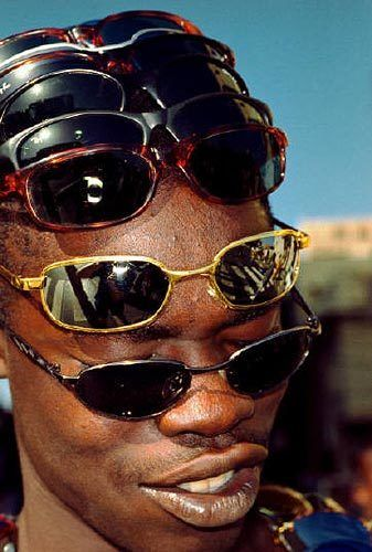 Dakar (Sunglasses), 2001