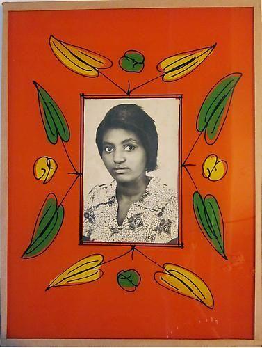 Malick Sidibe. Untitled, 1981/2004