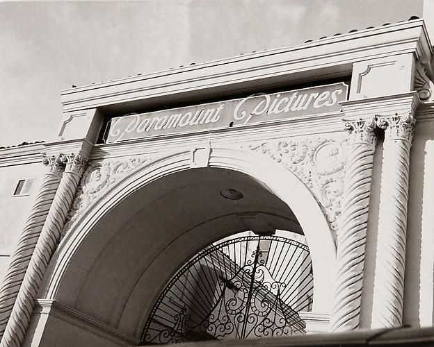 Paramount Pictures Arch.