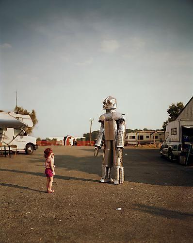 Greg Miller. Schnecksville, 2005.