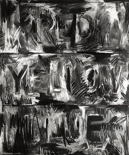 Title Unknown, Rudolph Burckhardt, 8x10 Silver Gelatin Print