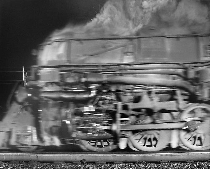 """""""A"""" Class in a Hurry, Roanoke, Viriginia, 1959"""