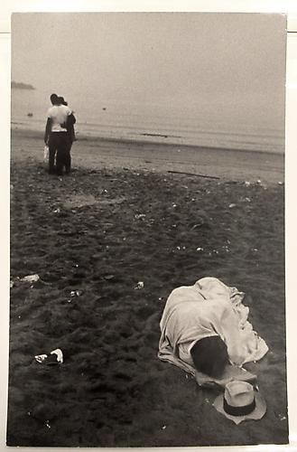 Robert Frank. Coney Island. 1952.