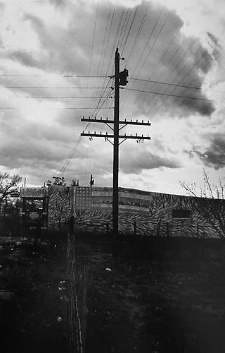 Arizona, 1955.