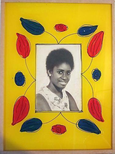Malick Sidibe. Untitled, 1974/2004.