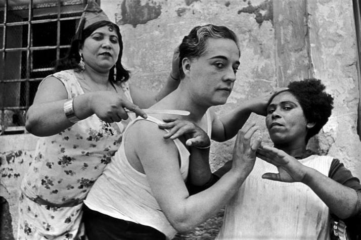 Henri Cartier-Bresson, Alicante. 1933.