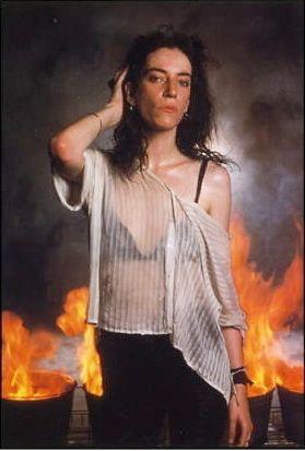 Annie Leibovitz.