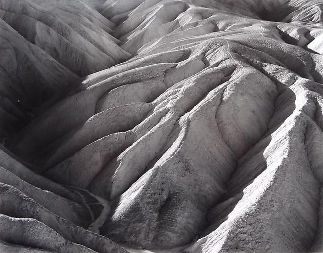 Zabriskie Point, 1938.