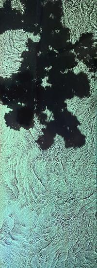River Taw (I). 1998 - 1999