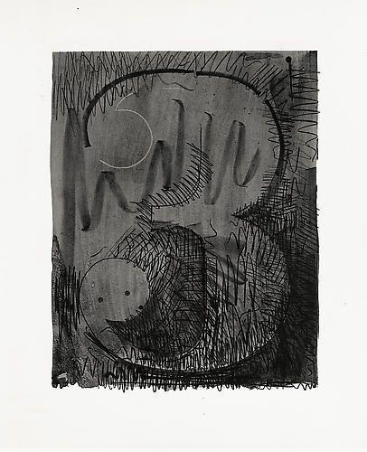 Untitled, 8x10 Silver Gelatin Print