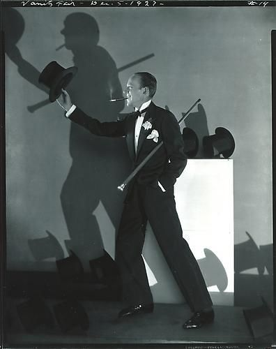 Fred Astaire, 1927.
