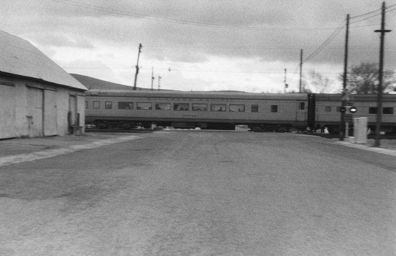 Robert Frank, Nevada, 1955