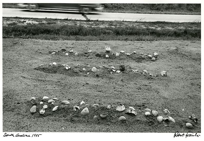 South Carolina. 1955.