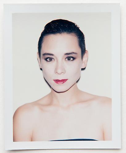 Tina Chow.