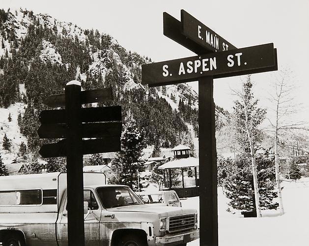 Aspen.