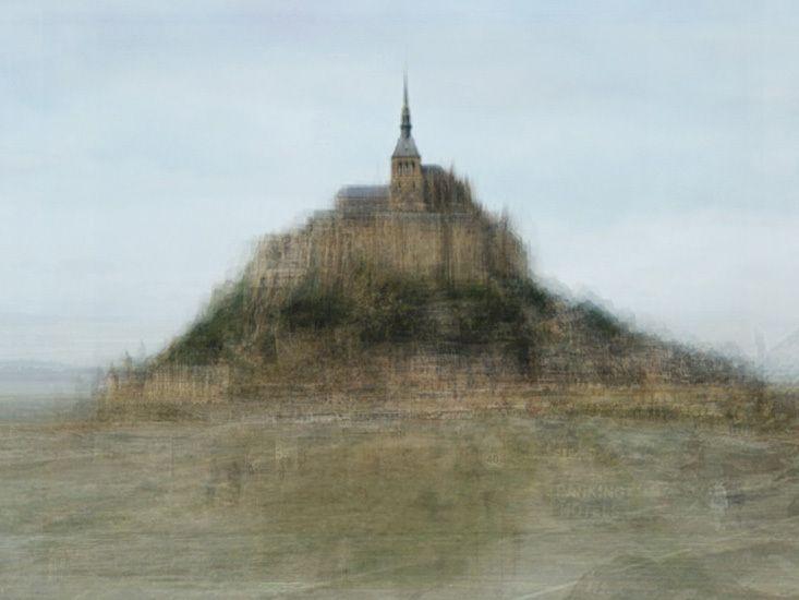 Mont Saint-Michel, 2007