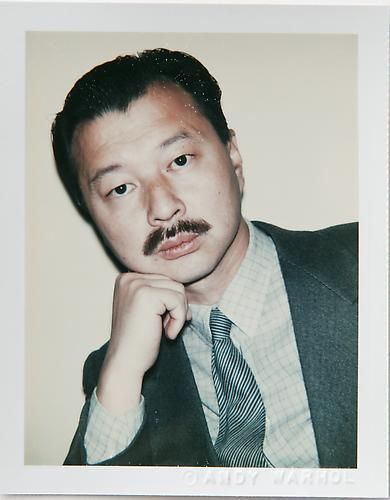 Michael Chow.