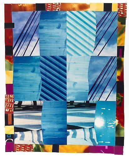 Jack Pierson. Untitled Collage (JP1)