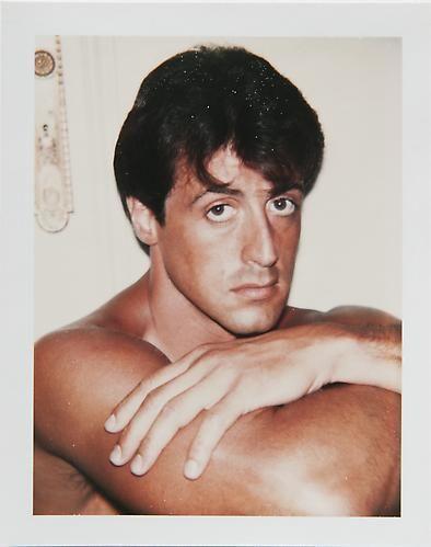 Sylvestor Stallone.