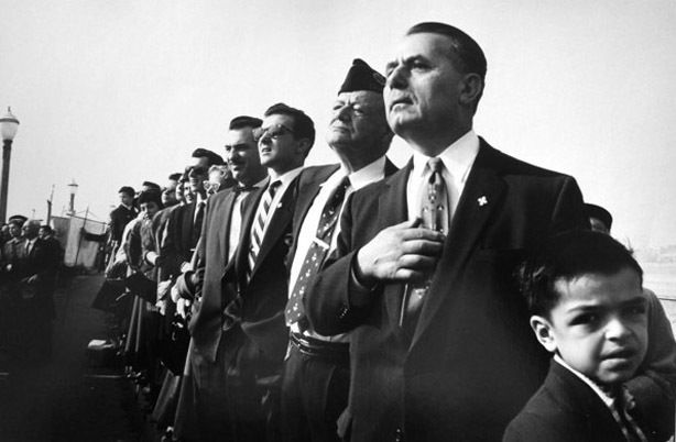 Robert Frank, Los Angeles, 1956