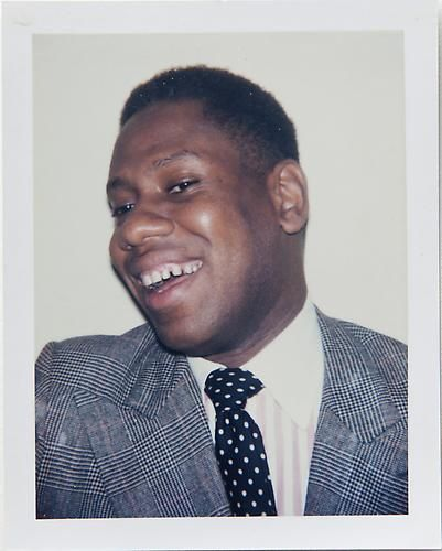 Andre Leon Talley.