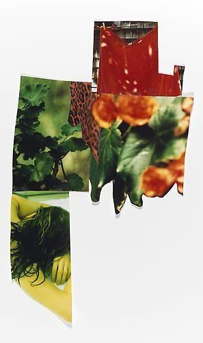 Jack Pierson. Untitled Collage (JP7)