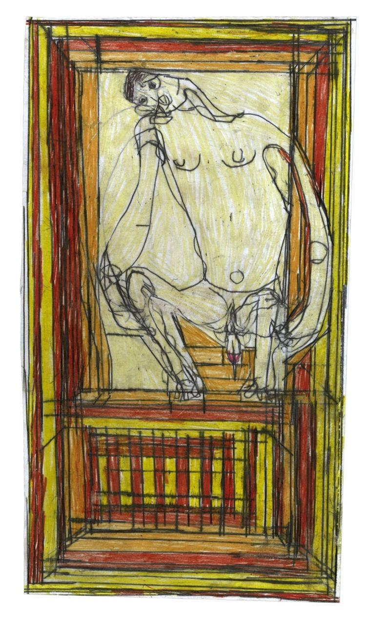 Josef Hofer Untitled, 2006