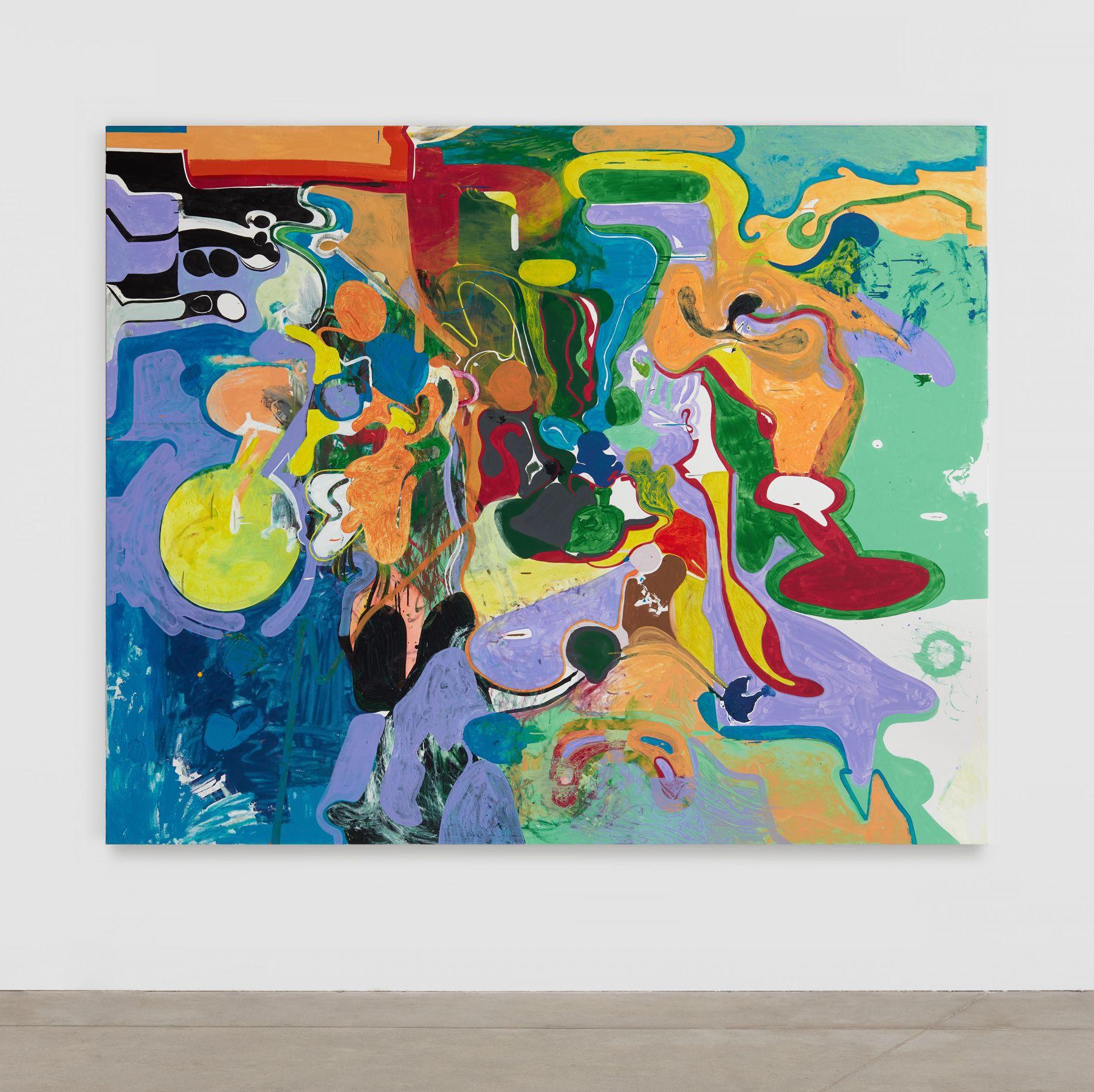 Michael Williams Plein Air Painting Under Fire, 2018