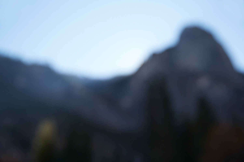 CATHERINE OPIE Untitled #5 (Yosemite Valley), 2015