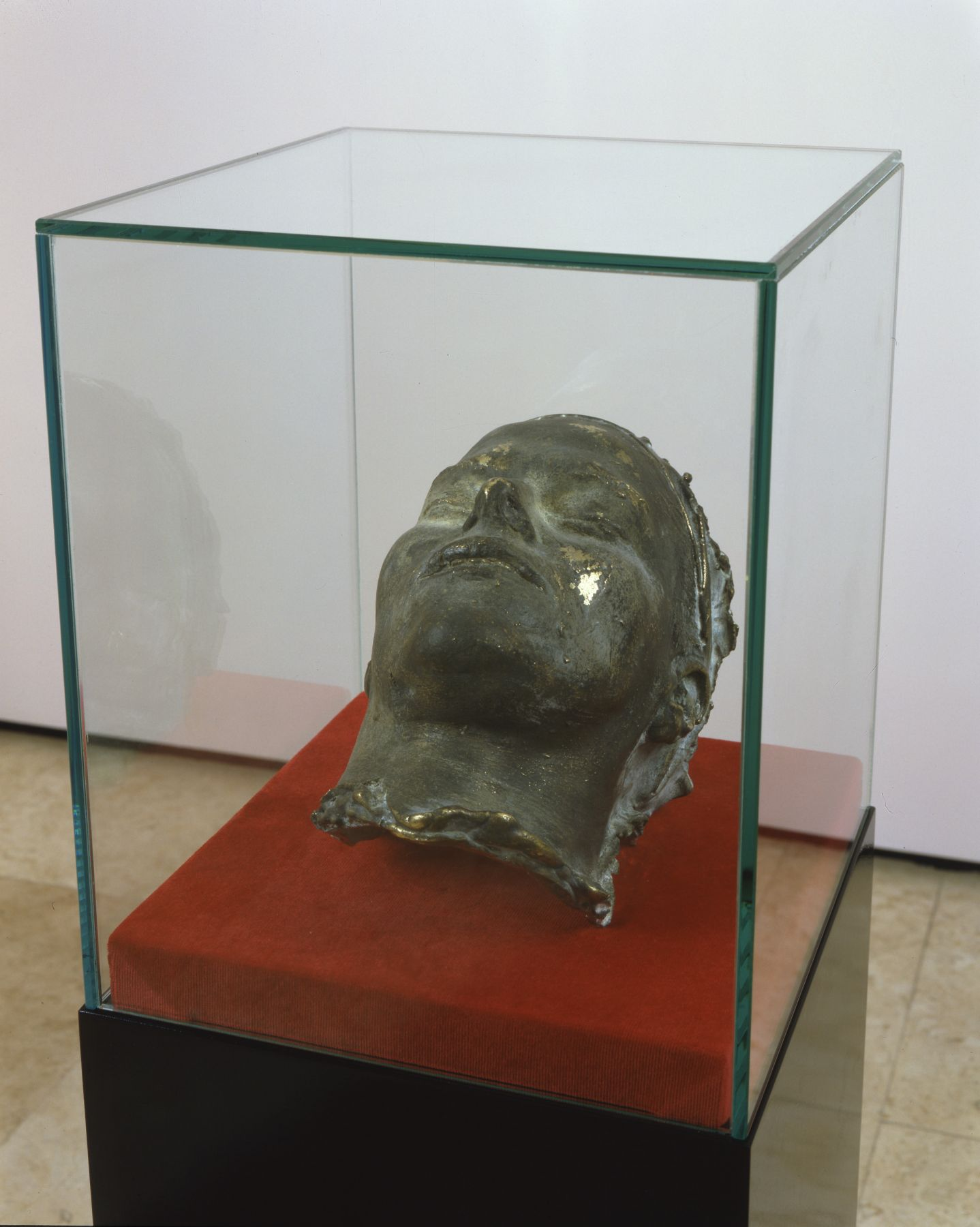 TRACEY EMIN, Death Mask, 2002