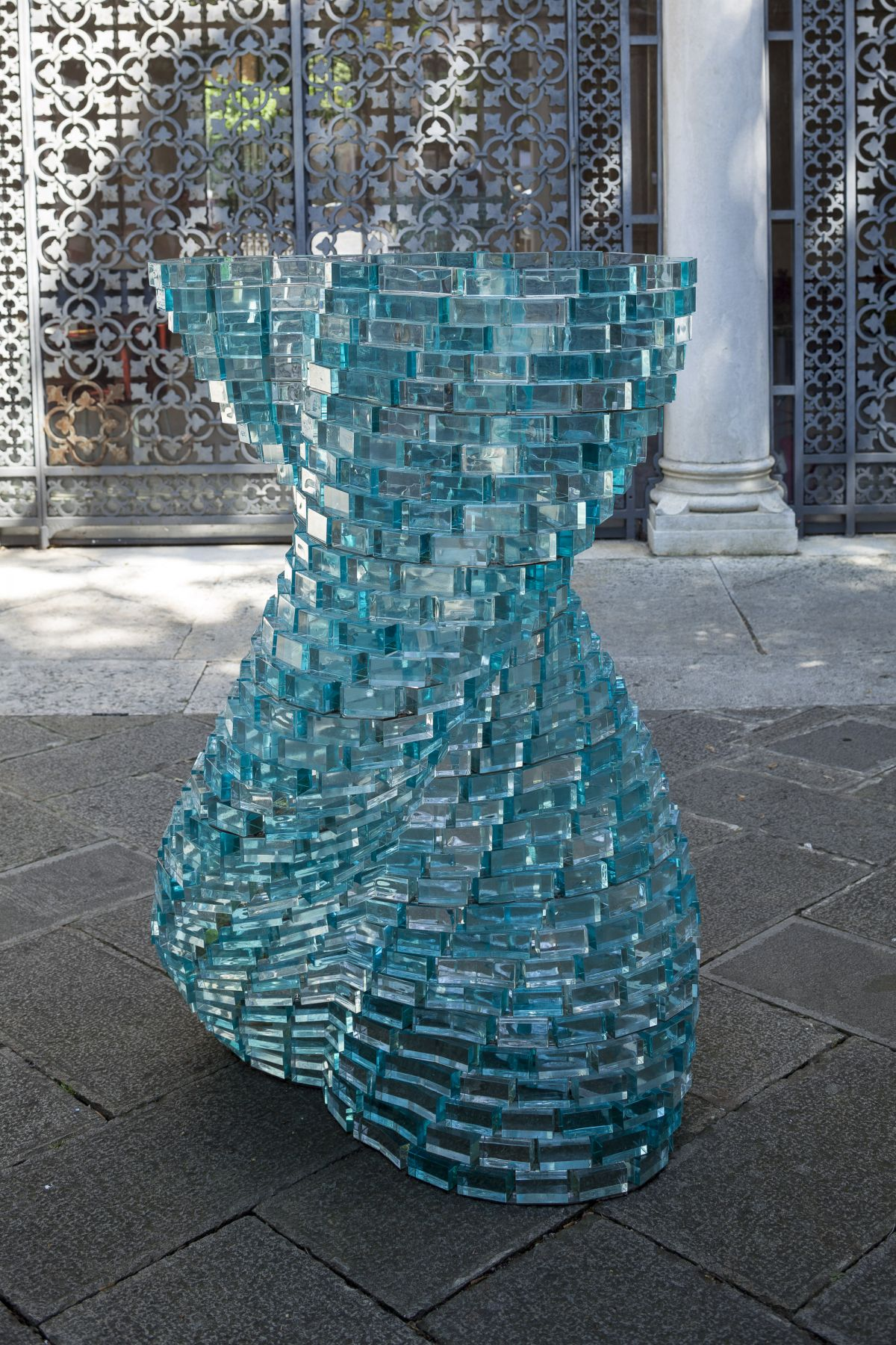 SHIRAZEH HOUSHIARY Installation view