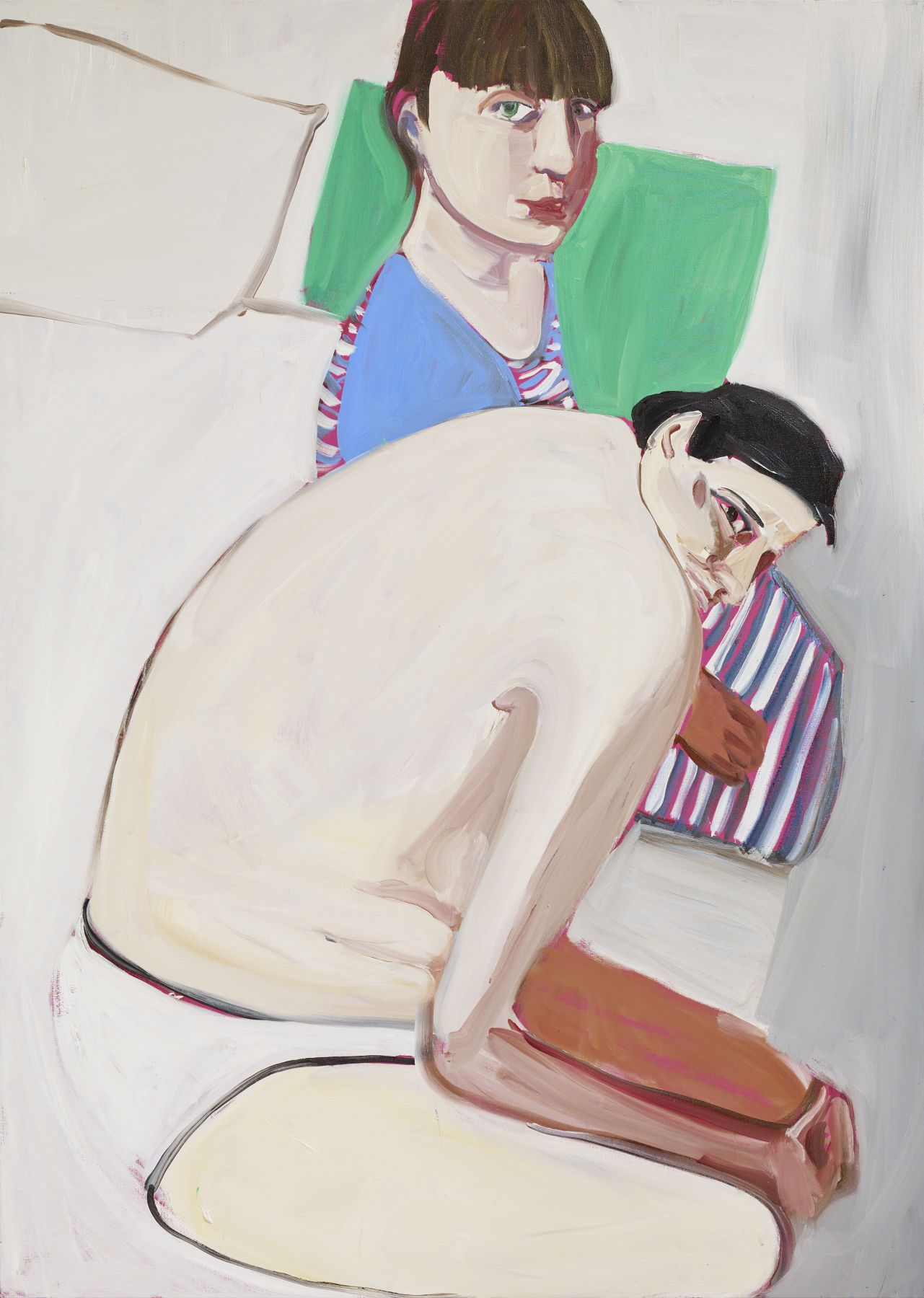 CHANTAL JOFFE, The Squid and the Whale II, 2017