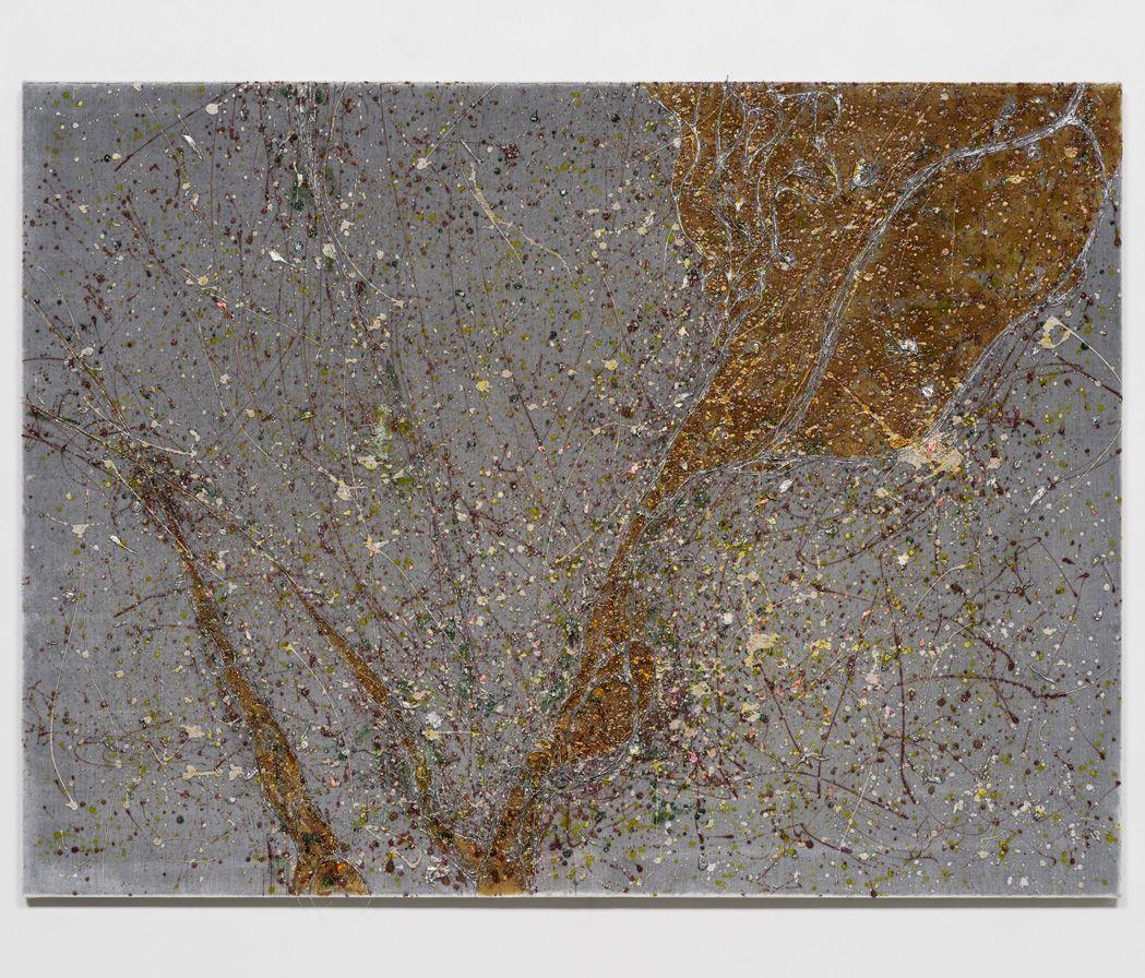 LEE BUL, Untitled (Mekamelencolia - Velvet #16 DDRG35AC), 2020