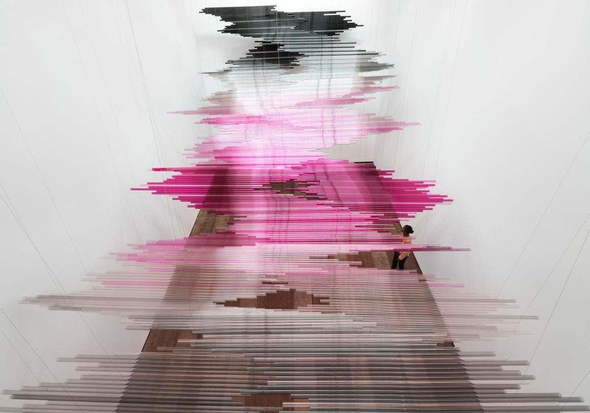 TERESITA FERNÁNDEZ Untitled, 2011