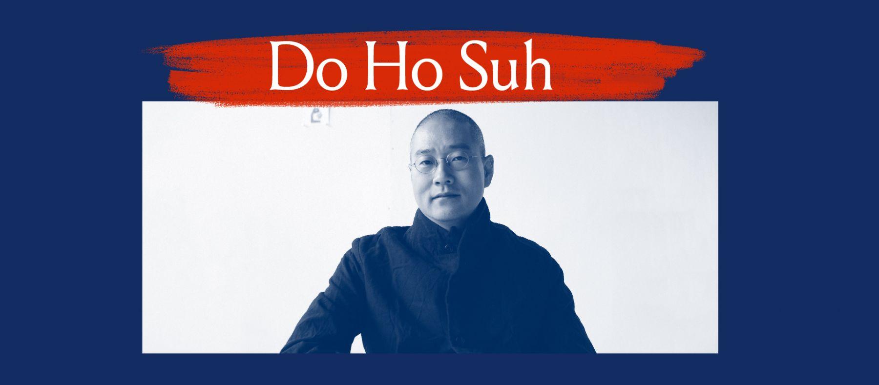 Do Ho Suh Portrait Banner