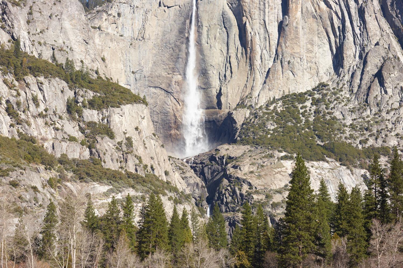 CATHERINE OPIE Yosemite Falls #4, 2015