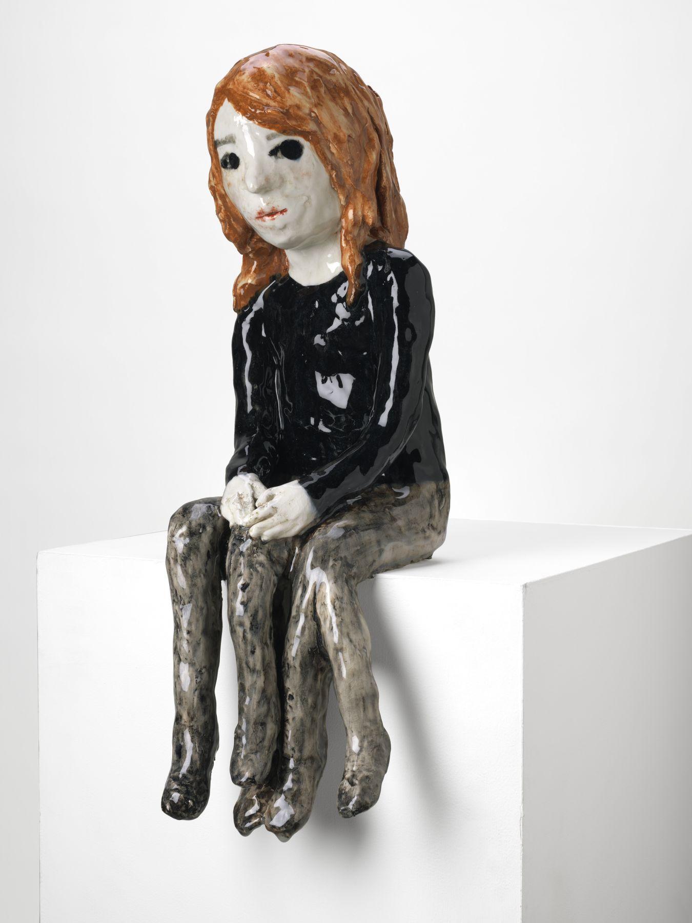 KLARA KRISTALOVA Some Kind of Monster, 2011