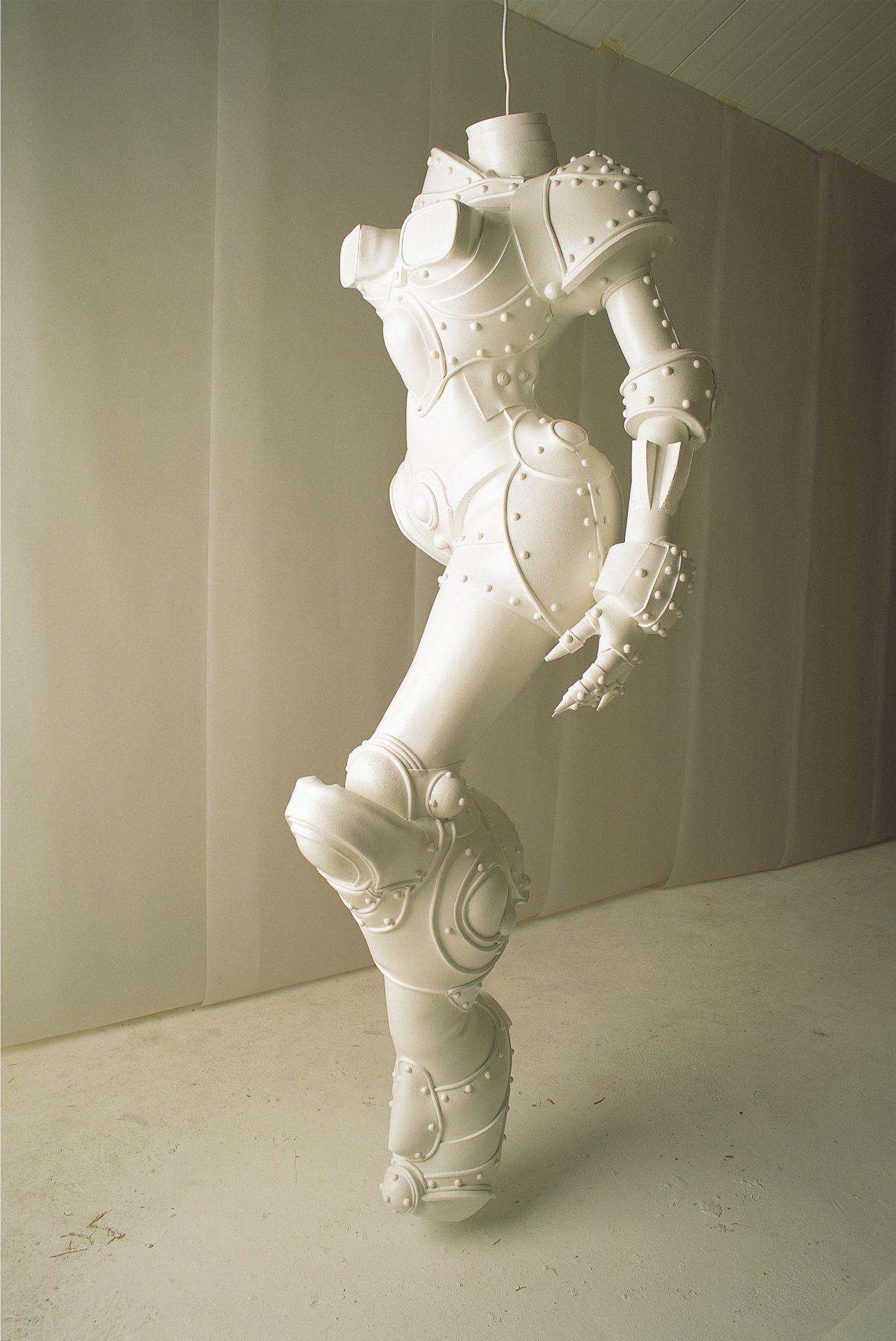 LEE BUL Cyborg W1, 1998