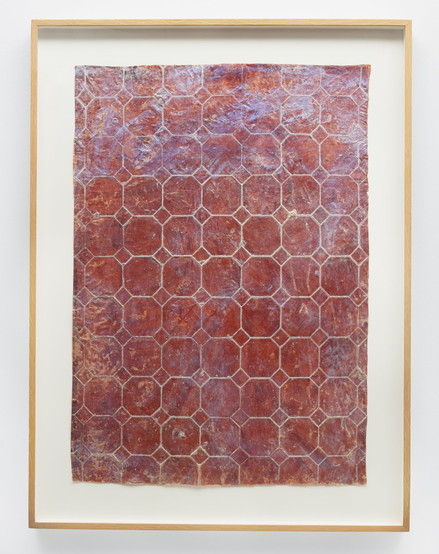 HEIDI BUCHER, Untitled (Borg), 1975