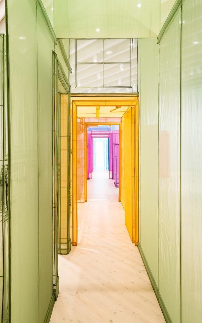 Do Ho Suh,Passage/s