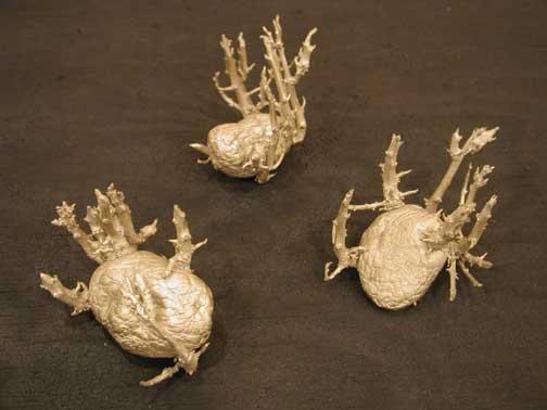 3 potatoes- (I Dream'd in a Dream), 2001