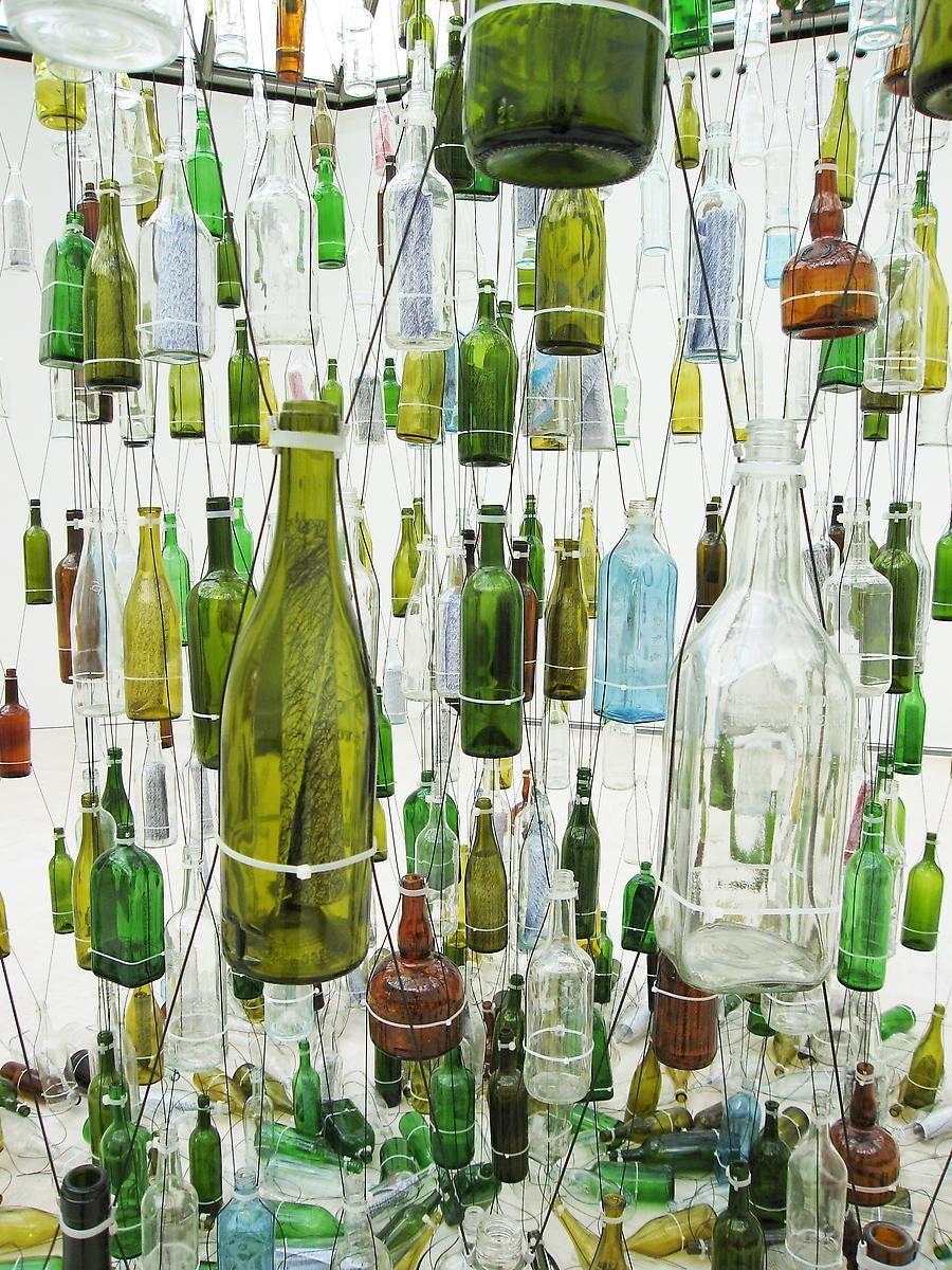NARI WARD, Geography: Bottle Messenger, 2002