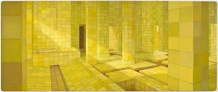 ADRIANA VAREJAO O Iluminado (The Shining), 2009