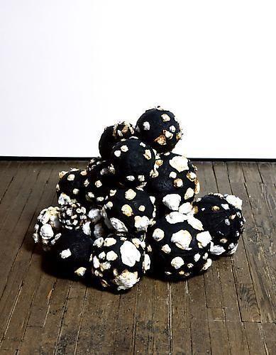 NARI WARD Medicine Balls #19, 2010