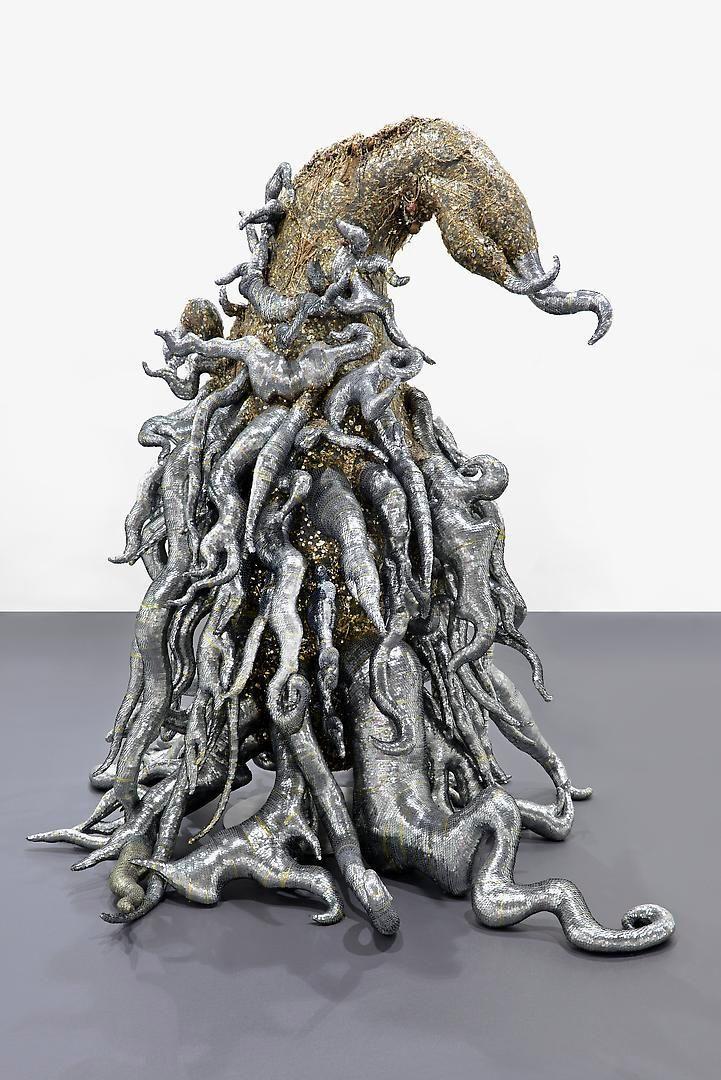LEE BUL Monster Black, 1998-2011