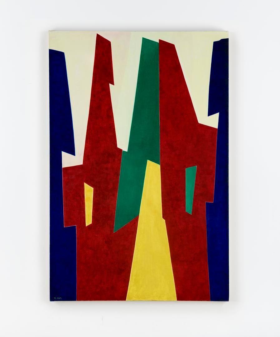 KIM GUILINE, Untitled, 1967