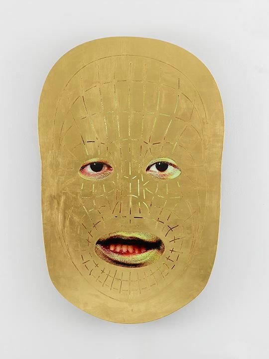 TONY OURSLER eXc, 2015