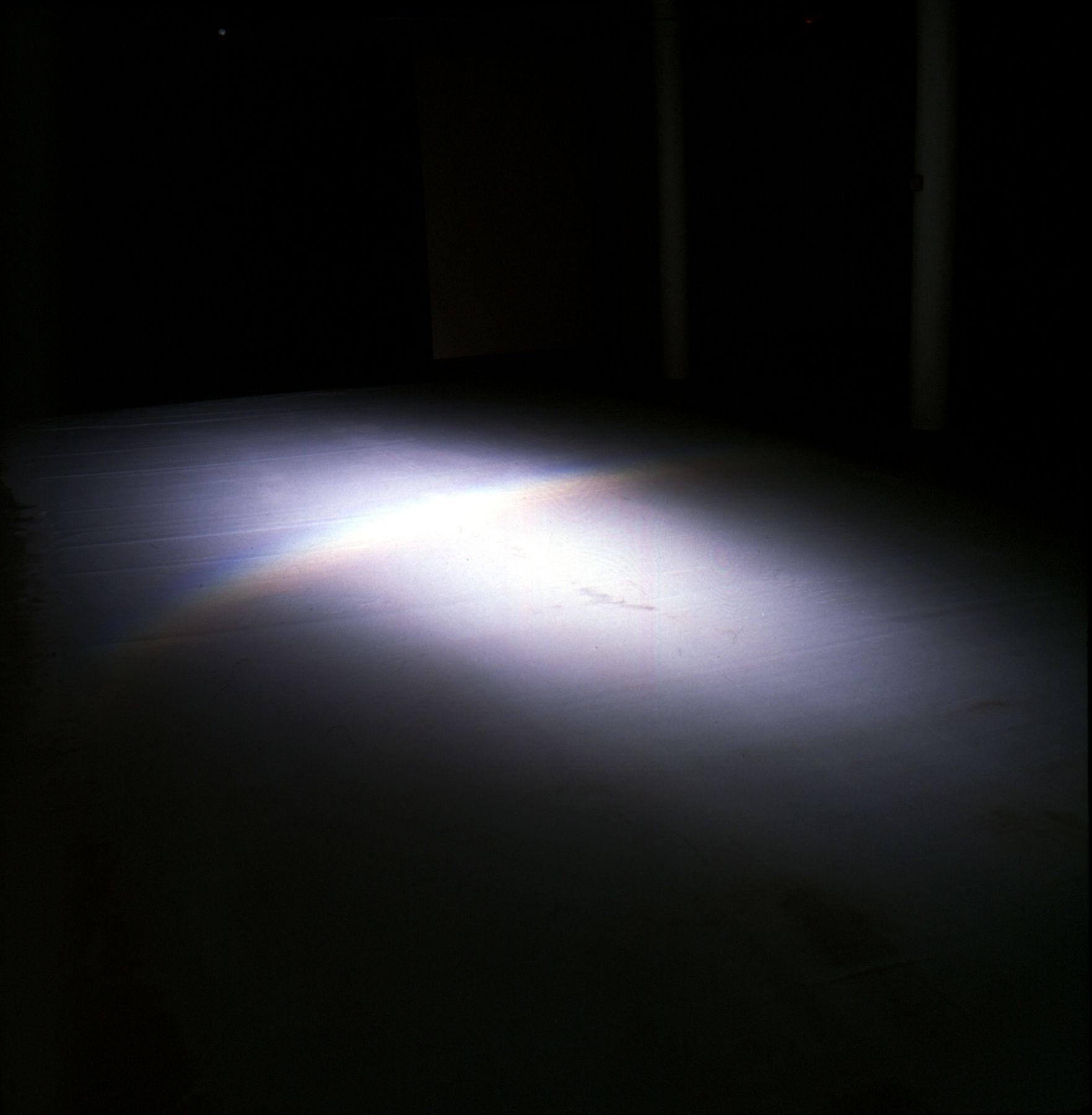 Chasing Rainbows, 1998