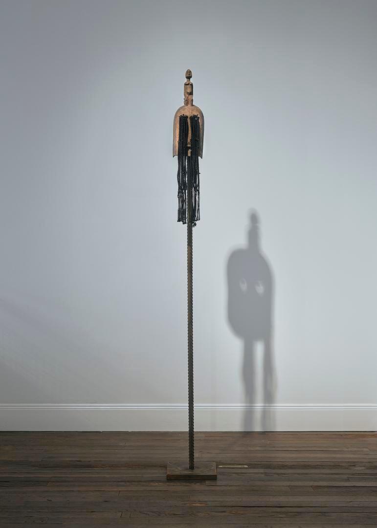 KADER ATTIA Untitled, 2017