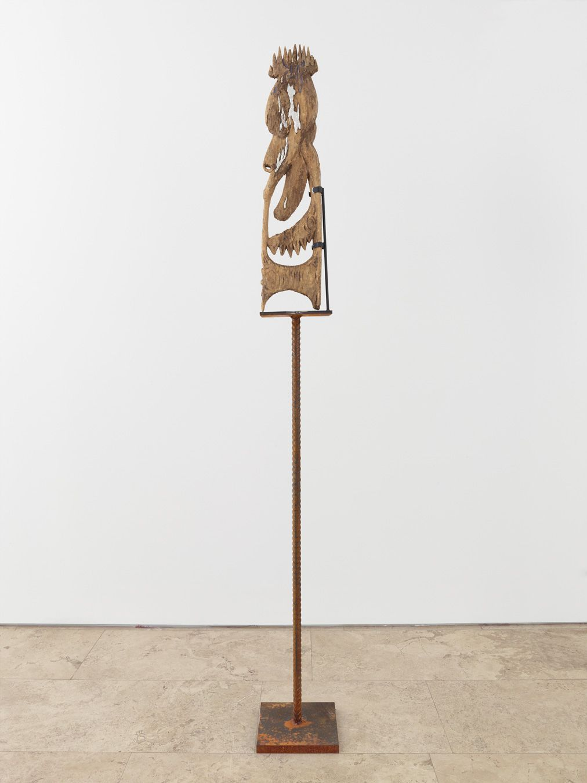 KADER ATTIA, Untitled, 2014